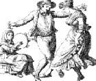 Balli popolari a Pescara