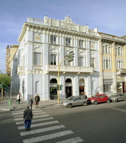 Il Teatro Michetti oggi
