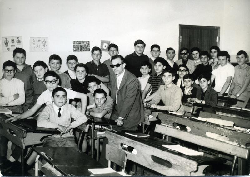 Pescara le foto storiche le foto pi belle galleria for Scuola di moda pescara
