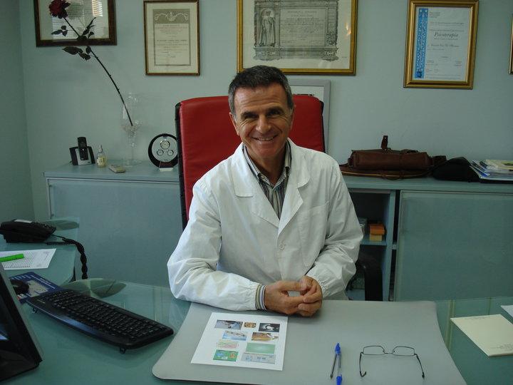 Lo Psicoterapeuta Camillo Ezio Di Flaviano Su Rai Sport Con Galeno