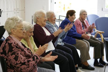 Nas bocciata una casa di riposo a montesilvano accertata for Case di riposo per anziani