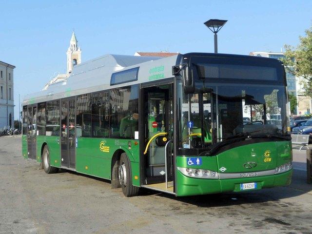 Pescara, 90enne muore in autobus e nessuno se ne accorge