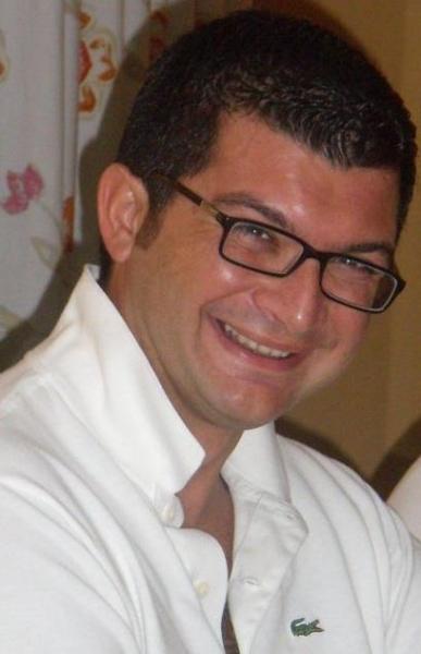 Andrea Merletti allenatore Pescara Basket
