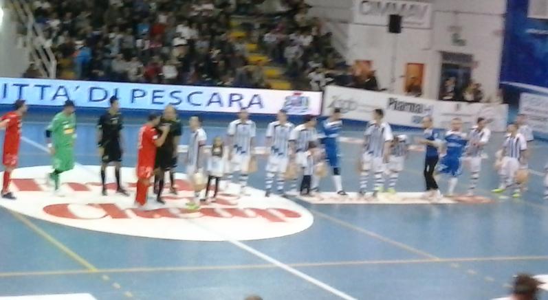 Pescara C5-LC Solito Martina