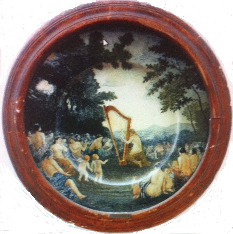 Centocinquantacinque anni fa nasceva il pittore basilio for Cascella arredamenti torino