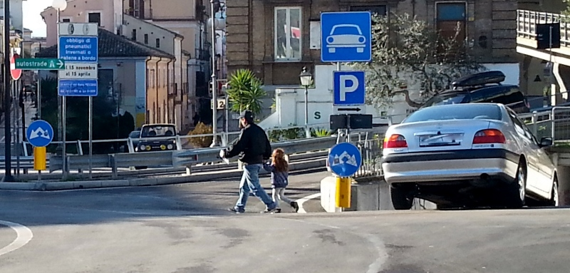 Piazza Unione