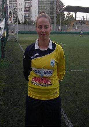 Ilaria Di Battista