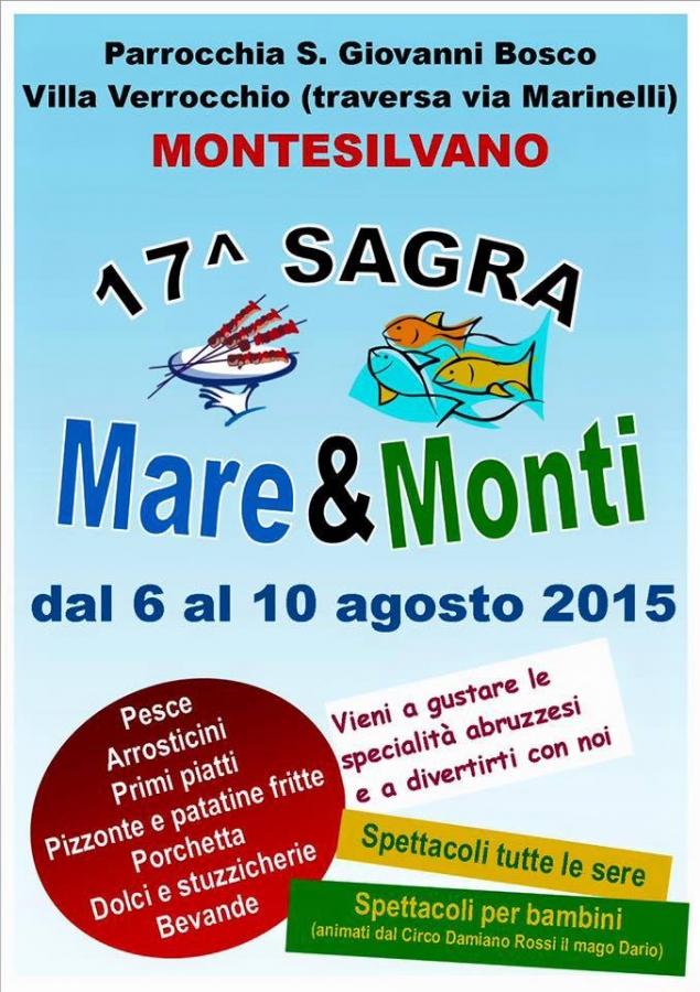 Villa Mare E Monti Montesilvano