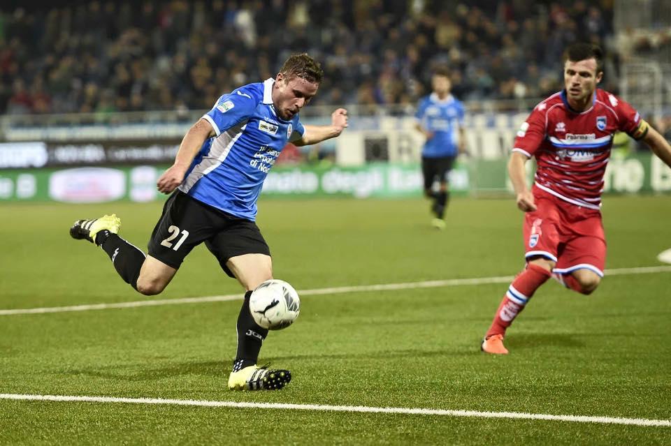Serie B, semifinale playoff Novara-Pescara: le probabili formazioni