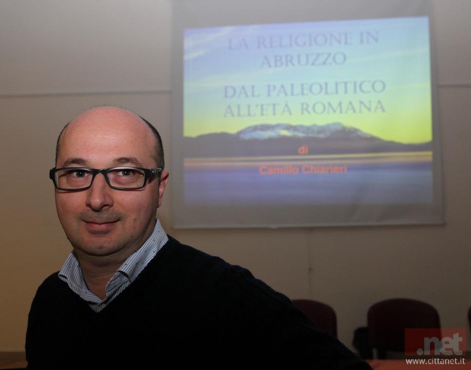 Camillo Chiarieri