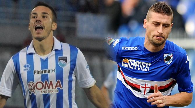 Pescara Calcio, mercato: arrivano Pasquato, Mazzotta e Coda