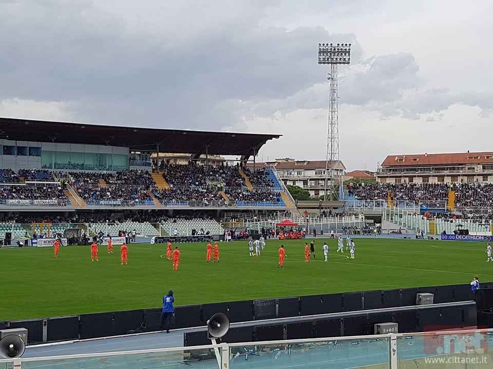 Pescara ko, Sebastiani salva Oddo e attacca Preziosi: