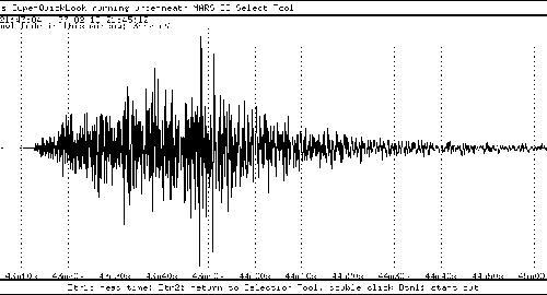 Terremoto: nessuna lesione negli edifici storici, riaprono le scuole di Tivoli