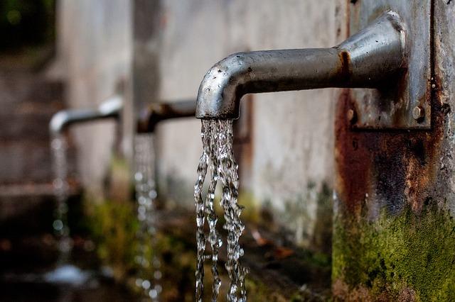 Acqua non potabile in provincia di Teramo, rientra l'emergenza idrica