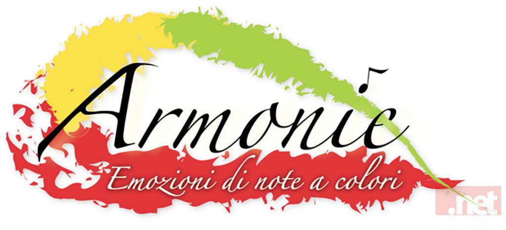 Armonie - Emozioni di note a colori