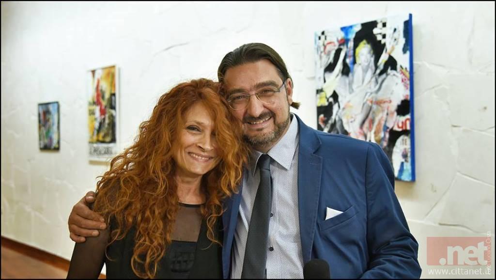 Rosetta Clissa e Leonardo Paglialonga