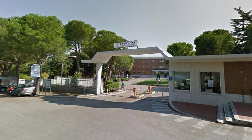 Villa Serena Pescara