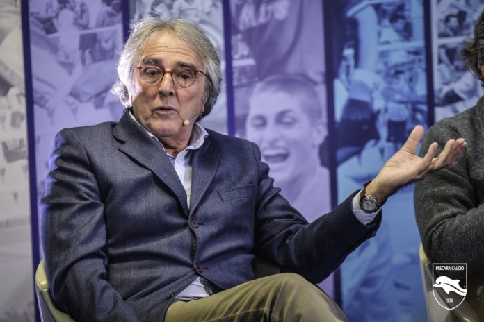 Lutto nel mondo del calcio: è scomparso Bruno Pace. Il nostro cordoglio