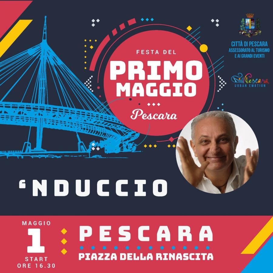 Primo Maggio, sul palco anche Vincenzo Olivieri dopo il successo dello #Smartphonerap