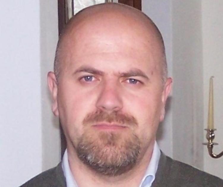 D'Ascanio, Presidente della Comunità del Parco