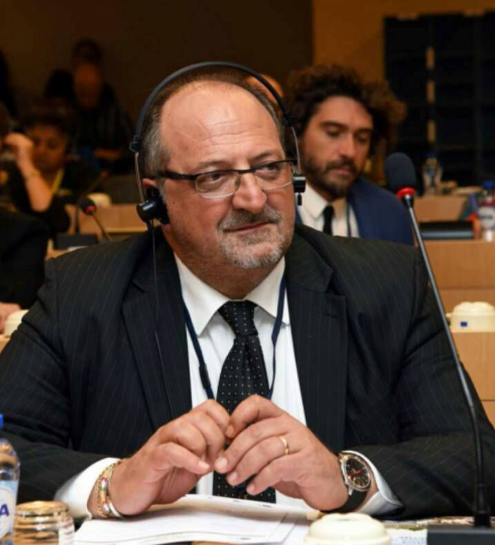 Il Sottosegretario Mazzocca, candidato nella lista Progressisti con Legnini Sinistra Abruzzo