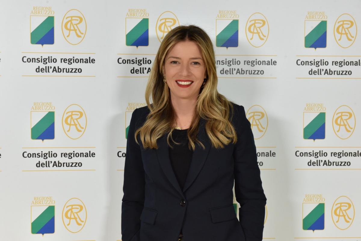 Zona rossa a Pescara e Chieti, il commento del Capogruppo M5S Marcozzi  Marsilio e la sua giunta sono ancora convinti che i test rapidi servano a  contenere il contagio?