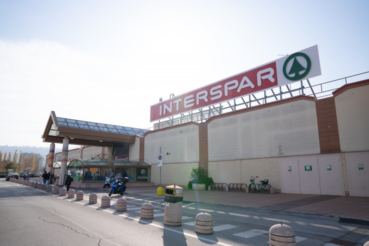 Interspar Pescara Aeroporto