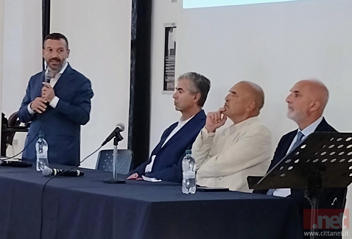 Sospiri Masci Guerri Aurum Pescara